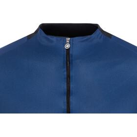 ASSOS Mille GT Jersey korte mouwen Heren, caleum blue